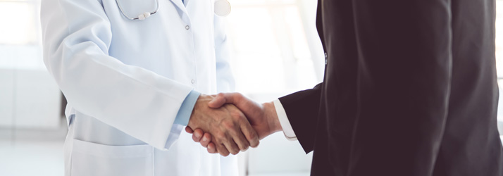 Chiropractic Southlake TX Business Agreement