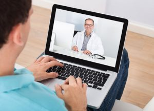 Chiropractic Southlake TX Telehealth Appointment